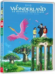 Wonderland : Le royaume sans pluie / Keiichi Hara, réal. | Hara, Keiichi. Metteur en scène ou réalisateur