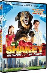 Shakey : Un amour de chien / Kevin Cooper, réal., scénario | Cooper, Kevin. Metteur en scène ou réalisateur. Scénariste