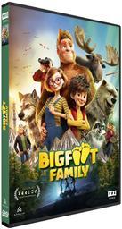 Bigfoot family / Jérémie Degruson, Ben Stassen, réal. | Degruson, Jérémie. Metteur en scène ou réalisateur