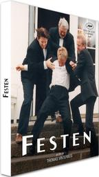 Festen / Thomas Vinterberg, réal., scénario   Vinterberg, Thomas. Metteur en scène ou réalisateur. Scénariste