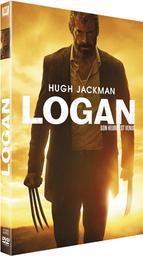 Logan / James Mangold, réal., scénario   Mangold, James. Metteur en scène ou réalisateur. Scénariste