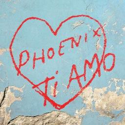 Ti amo / Phoenix, ens. voc. et instr. | Phoenix. Musicien