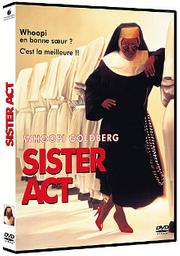 Sister act / Emile Ardolino, réal. | Ardolino, Emile. Metteur en scène ou réalisateur