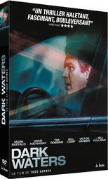 Dark waters / Todd Haynes, réal. | Haynes, Todd. Metteur en scène ou réalisateur