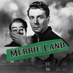 Merrie land / The Good, the Bad and the Queen, ens. voc. et instr. | Good, the Bad & The Queen (The). Musicien