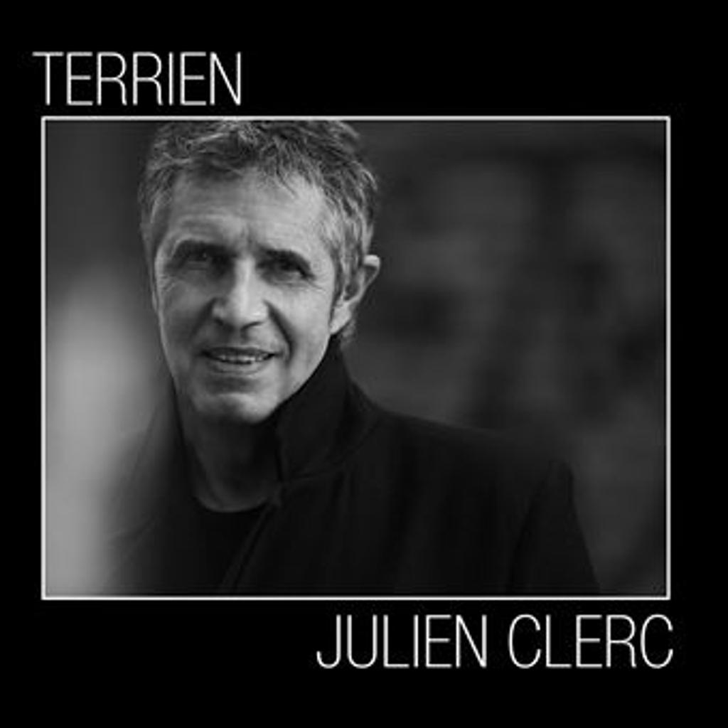 Terrien / Julien Clerc, comp., chant |
