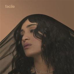 Facile x fragile / Camélia Jordana, aut., comp., chant | Jordana, Camélia. Parolier. Compositeur. Chanteur