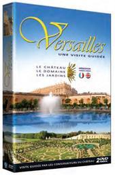 Versailles : Le domaine et les jardins / Jacques Vichet, réal. | Vichet, Jacques. Metteur en scène ou réalisateur