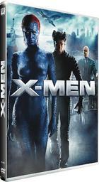 X-Men / Bryan Singer, réal., scénario | Singer, Bryan. Metteur en scène ou réalisateur. Scénariste