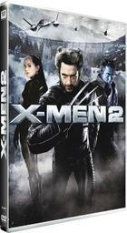 X-Men 2 / Bryan Singer, réal., scénario | Singer, Bryan. Metteur en scène ou réalisateur. Scénariste