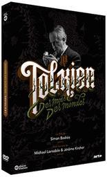Tolkien : Des mots, des mondes / Simon Backès, réal. | Backès, Simon . Metteur en scène ou réalisateur