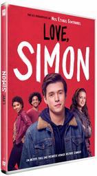 Love, Simon / Greg Berlanti, réal.   Berlanti, Greg. Metteur en scène ou réalisateur