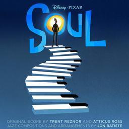 "Bande originale du film ""Soul"" / Trent Reznor, Atticus Ross, Jon Batiste, comp. | Reznor, Trent. Compositeur"