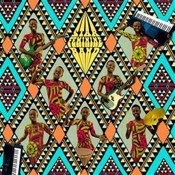 Peba ; Rew be me ; Femme africaine... / Star Feminine Band, ens. voc. et instr. | Star Feminine Band. Musicien