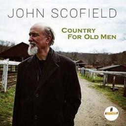 Country for old men / John Scofield, guit., ukulele | Scofield, John. Guitare. Ukulele