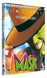 The mask / Chuck Russell, réal. | Russell, Chuck. Metteur en scène ou réalisateur