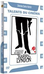 Barry Lyndon / Stanley Kubrick, réal., scénario | Kubrick, Stanley. Metteur en scène ou réalisateur. Scénariste