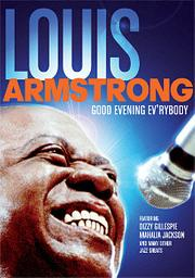 Louis Amstrong |
