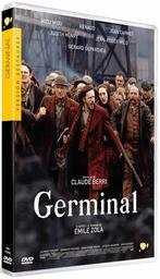 Germinal / Claude Berri, réal., scénario | Berri, Claude. Metteur en scène ou réalisateur. Scénariste