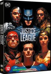 Justice league / Zack Snyder, réal. | Snyder, Zack. Metteur en scène ou réalisateur