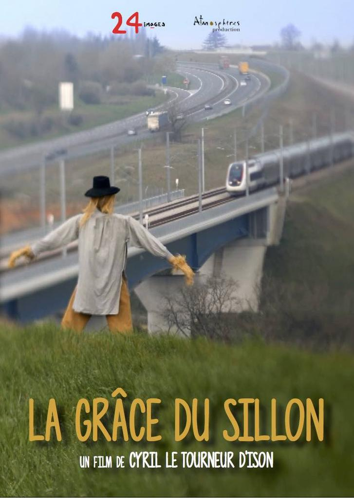 La grâce du sillon / Cyril Le Tourneur d'Ison, réal., scénario |