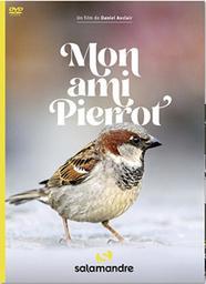 Mon ami Pierrot / Daniel Auclair, réal. | Auclair, Daniel . Metteur en scène ou réalisateur
