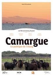 Camargue : La poétique de l'étang / Jérémy Durand, réal. | Durand, Jérémy . Metteur en scène ou réalisateur