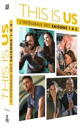This is us, saison 3 / John Requa, John Fortenberry, Ken Olin, réal. | Requa, John. Metteur en scène ou réalisateur