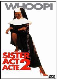 Sister act 2 / Bill Duke, réal. | Duke, Bill . Metteur en scène ou réalisateur