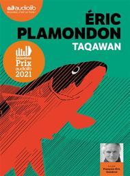 Taqawan / Eric Plamondon | Plamondon, Eric