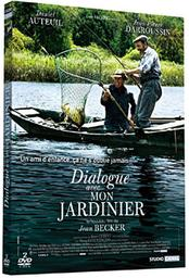 Dialogue avec mon jardinier / Jean Becker, réal., scénario | Becker, Jean. Metteur en scène ou réalisateur. Scénariste