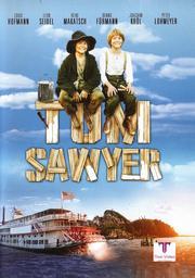 Tom Sawyer / Hermine Huntgeburth, réal.   Huntgeburth, Hermine (1957-....). Metteur en scène ou réalisateur