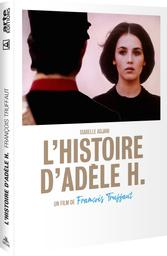 L'histoire d'Adèle H. / François Truffaut, réal., scénario | Truffaut, François. Metteur en scène ou réalisateur. Scénariste