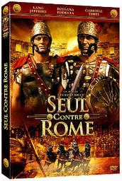 Seul contre Rome / Luciano Ricci, réal. | Ricci, Luciano. Metteur en scène ou réalisateur
