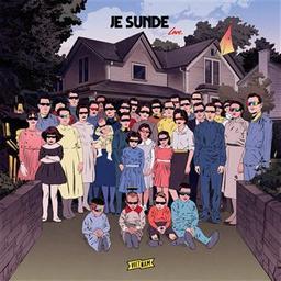 Love / J.E. Sunde, aut., comp., chant   Sunde, J.E.. Parolier. Compositeur. Chanteur