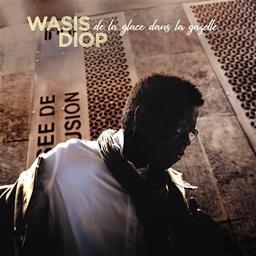 De la glace dans la gazelle / Wasis Diop, aut., comp., guit., chant | Diop, Wasis. Parolier. Compositeur. Chanteur