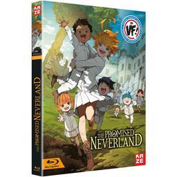 The promised neverland, saison 1 / Mamoru Kanbe, réal. | Kanbe, Mamoru . Metteur en scène ou réalisateur