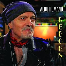 Reborn / Aldo Romano, comp, batt. | Romano, Aldo. Compositeur. Batterie