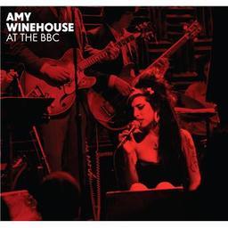 At the BBC / Amy Winehouse, aut., comp., chant | Winehouse, Amy. Parolier. Compositeur. Chanteur