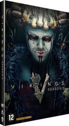 Vikings, saison 5 / David Wellington, Stephen Saint Leger, Ciaran Donnelly, réal. | Wellington, David. Metteur en scène ou réalisateur