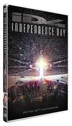 Independence day / Roland Emmerich, réal., scénario | Emmerich, Roland. Metteur en scène ou réalisateur. Scénariste
