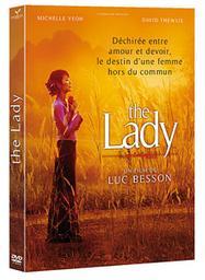 The lady / Luc Besson, réal. | Besson, Luc. Metteur en scène ou réalisateur