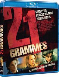 21 grammes / Alejandro Gonzalez Inarritu, réal. | Gonzalez Iñarritu, Alejandro. Metteur en scène ou réalisateur