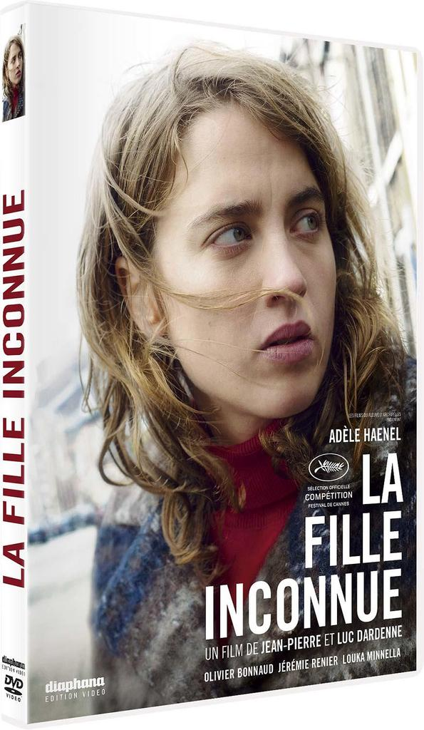 La fille inconnue / Jean-Pierre Dardenne, Luc Dardenne, réal., scénario  