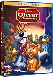 Oliver et compagnie / George Scribner, réal. | Scribner, George . Metteur en scène ou réalisateur