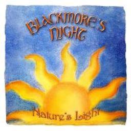 Nature's light / Blackmore's night, ens. voc. et instr.   Blackmore's night. Musicien