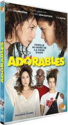 Adorables / Solange Cicurel, réal., scénario | Cicurel, Solange . Metteur en scène ou réalisateur. Scénariste