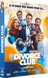 Divorce club / Michaël Youn, réal., scénario | Youn, Michaël. Metteur en scène ou réalisateur. Scénariste