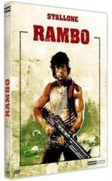 Rambo 1 / Ted Kotcheff, réal. | Kotcheff, Ted . Metteur en scène ou réalisateur