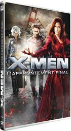 X-men 3 / Brett Ratner, réal. | Ratner, Brett. Metteur en scène ou réalisateur